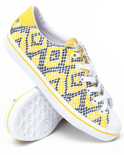 Women - Vul Star Lo Ef W Sneakers
