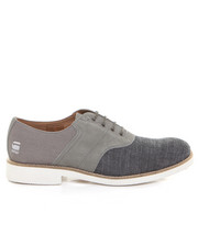 G-Star Raw Footwear - Eton Derby III Mix Laceup