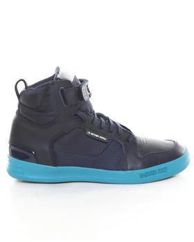 G-Star Raw Footwear - Yard Bullion Contra Hitop