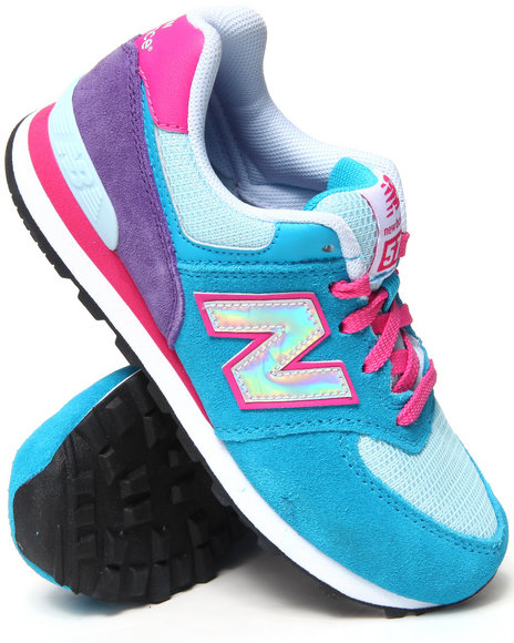 New Balance Pre-School (4 Yrs+)