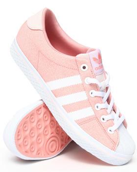 Adidas - Vulc Star Lo Ef W Sneakers