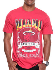 NBA, MLB, NFL Gear - MIAMI HEAT TEE