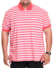 Men - Feeder Stripe Polo (B&T)