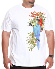 LRG - Drunk Birds S/S Tee (B&T)
