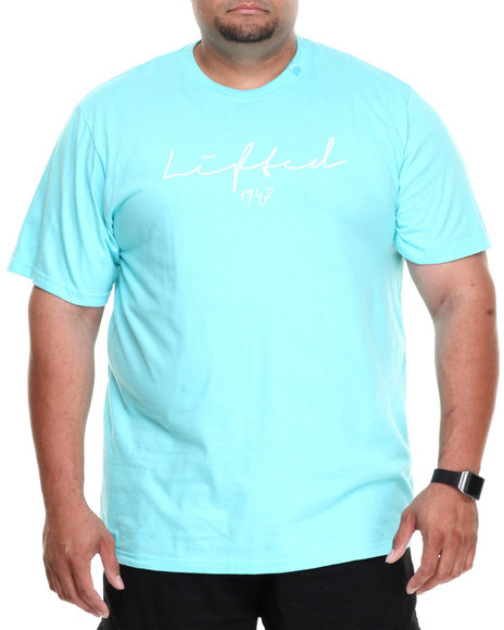 Light Blue T Shirts