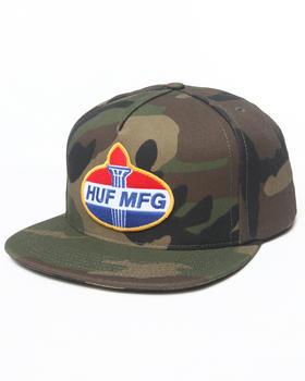 HUF - Hector Snapback Cap