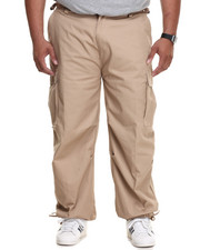Basic Essentials - Cargo Pants (B&T)
