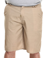 LRG - Brighter Side True-Straight Walk Shorts (B&T)