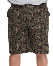 LRG - One Two Tree True-Straight Walk Shorts (B&T)