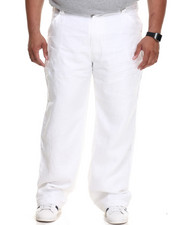 Jeans & Pants - Pelle Linen Pants