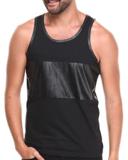 Men - Zach PU Tank