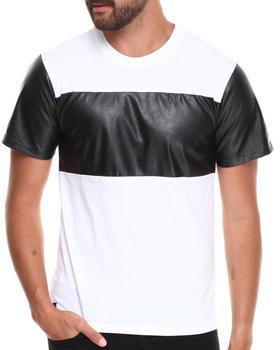Enyce - Zach PU T-Shirt