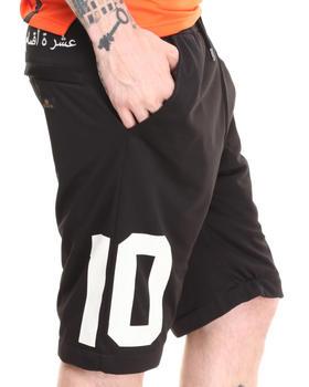 10.Deep - Tripoli Mesh Short
