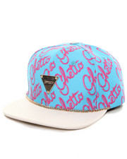 Accessories - Ghetto Blast Snapback