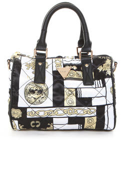 Joyrich - Duo Versatile Boston Bag