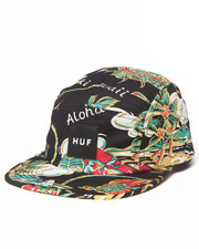 HUF - Souvenir Volley 5-Panel Cap