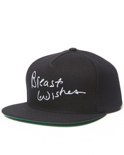 The Skate Shop - Breast Wishes Snapback Cap