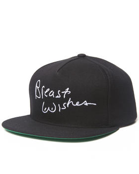 HUF - Breast Wishes Snapback Cap