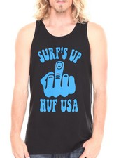 The Skate Shop - Surf's Up Tank