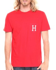 The Skate Shop - Classic H Pocket Tee