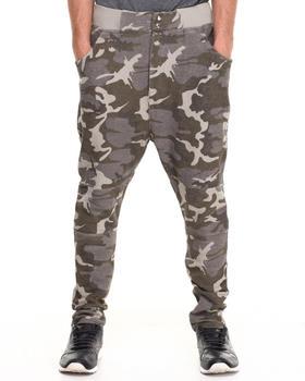 Two Angle Clothing - Wogg Camo Sweatpants