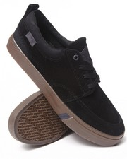 The Skate Shop - Ramondetta Pro Suede/Canvas Sneakers