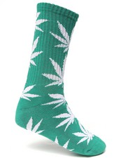 HUF - N.Y. Team Pack Plantlife Crew Socks