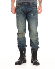 Men - Field Rebel Straight Jean