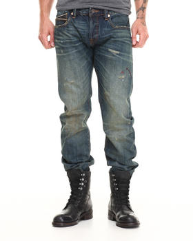 Cult Of Individuality - Field Rebel Straight Jean