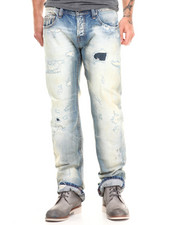 Cult Of Individuality - Americana Hagen Relax Jean