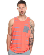 Men - Beeston Horizontal Tank
