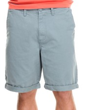 Shorts - Excerpt Twill Chino Shorts