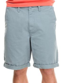 Vans - Excerpt Twill Chino Shorts