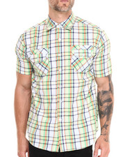 Button-downs - Oliver S/S Button-Down