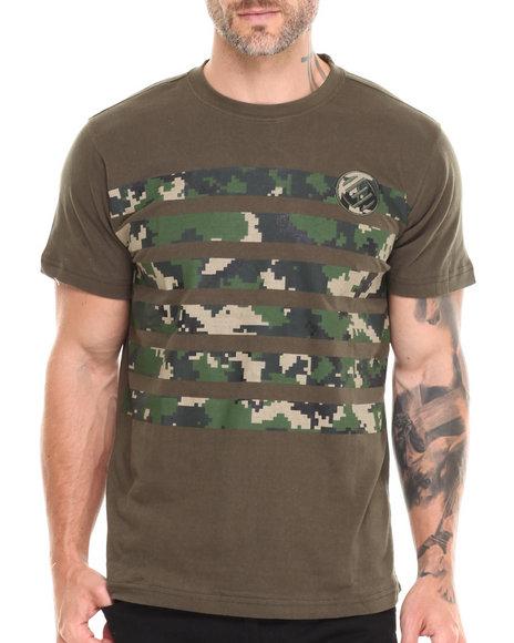 Enyce Green Platoon T-Shirt