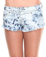 Volcom - Chonies Denim Shorts