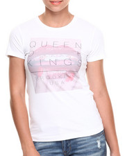 Rocawear - Queen of Kings Tee