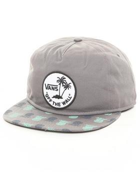Vans - Van Doren Special Snapback Cap
