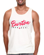 Burton - Classic Tank