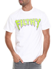 Holiday Shop - Men - Branded Slime T-Shirt