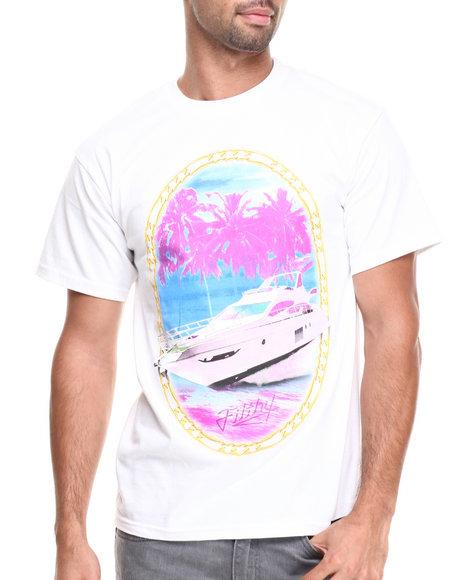 yacht crew t shirt