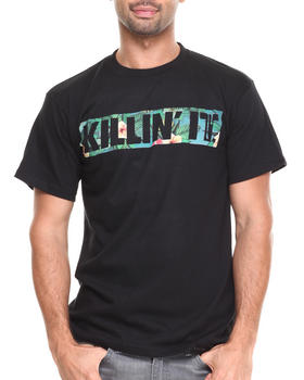 Filthy Dripped - Killin It Floral T-Shirt