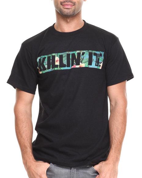 Filthy Dripped - Killin It Floral T-Shirt