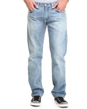 Levi's - 514 Slim Straight Fit Vintage Tint Jeans