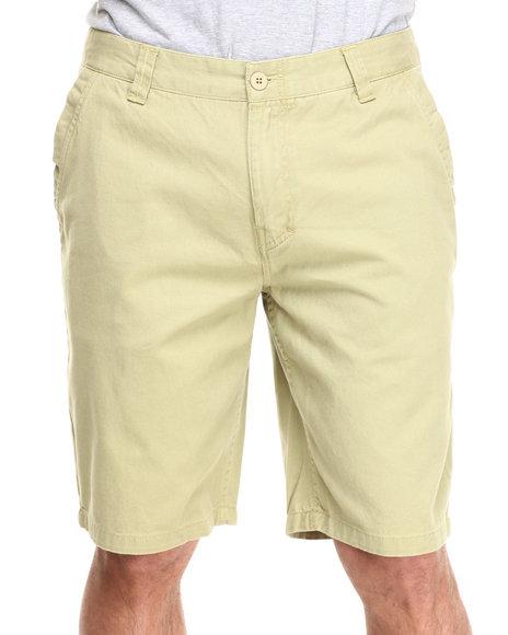 Burton Khaki Chill Shorts