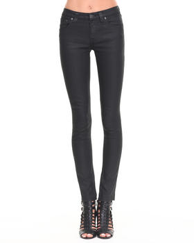 Nudie Jeans - Skinny Sam Back in Black