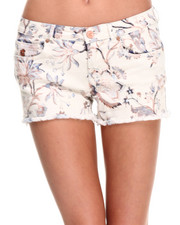 Maison Scotch - Floral Shorts
