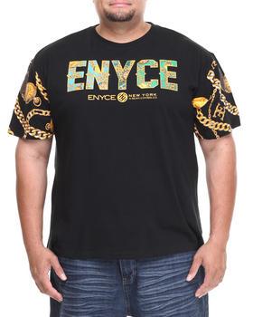 Enyce - Puff T-Shirt (B&T)