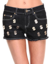 Joyrich - Cash Flow Denim Short