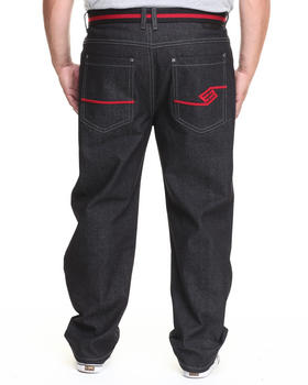 Enyce - High Road Belted Jean (B&T)